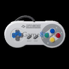 Джойстик проводной оригинальный SNES Mini / Nes Mini / Wii