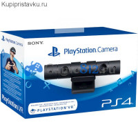 Playstation Camera PS4