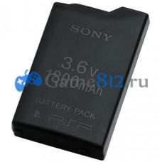 Аккумулятор PSP