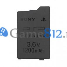 Аккумулятор PSP Slim