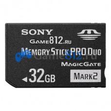 Карты памяти для PSP с играми
