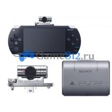 Фото-Видео камера PSP