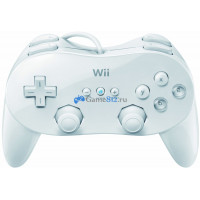 Classic controller Nintendo Wii