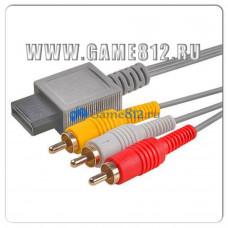 ТВ кабель для Nintendo Wii