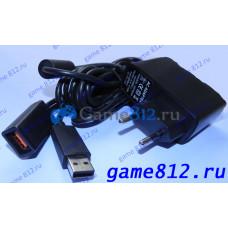 Переходник для подключения Кинекта к PC или Xbox 360 FAT