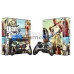 Виниловые наклейки на Xbox 360