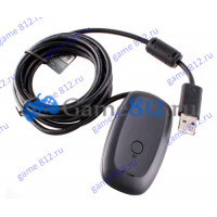PC Wireless Game Receiver Xbox 360