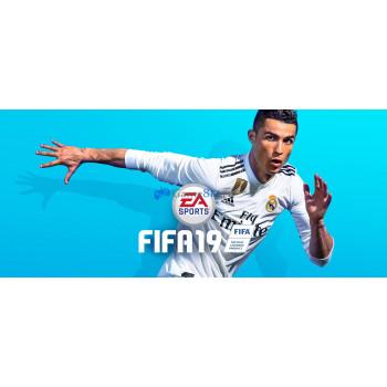Вышла FIFA 19 на Xbox 360 и PS3