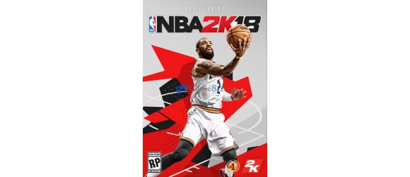 Вышла игра NBA 2K18