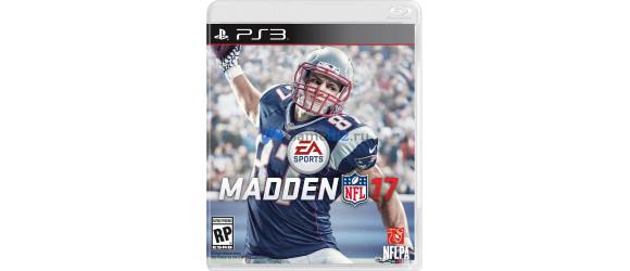 Вышла игра Madden NFL 17