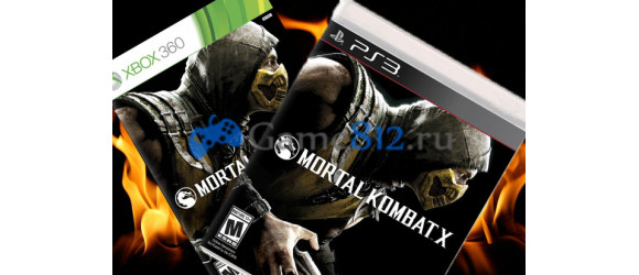 Перенос релиза Mortal Kombat X для pastgen