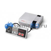 Nintendo Classic Mini NES + 1300 игр PS1 / PSP / SNES / Dendy / Atari / M.A.M.E. / Capcom и др.