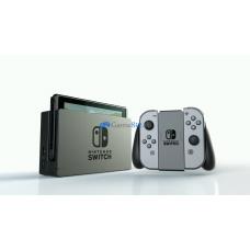 Nintendo Switch прошитая 128 гб. + 40 игр ( образец с витрины )