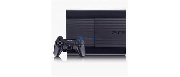 PS3 Возможность прошивки  непрошиваек