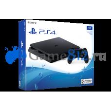Sony PlayStation 4 Slim HDD (500 - 2000 Гб)