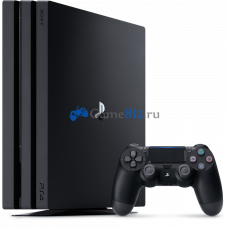 Sony Playstation 4 PS4 Pro Ростест 1000 гб.