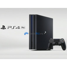 PS4 Playstation 4 Pro все объемы