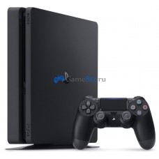 PS4 Slim 500 гб.