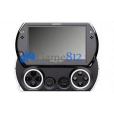 PSP GO (б/у, прошитая)