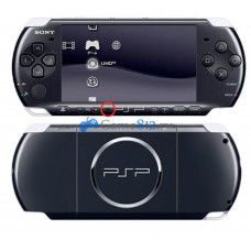 PSP Slim 300x (б/у, прошитая)