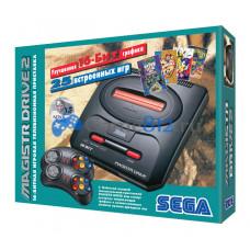 Sega Mega Drive 2 16 bit