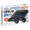 Sega 16-bit SuperDrive XIV + 160 встроенных игр