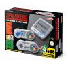 Nintendo Classic Mini SNES + 1500 игр PS1 / PSP / SNES / Dendy / Atari / M.A.M.E. / Capcom и др.