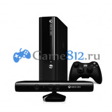 Xbox 360 (все комплектации)