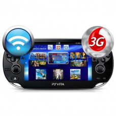 Экран для PSP Vita